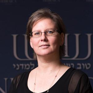 Prof. Dafna Saslavsky