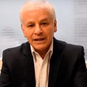 Dr. Jorge Gómez
