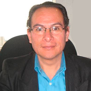Mtro. José Manuel Castrejón