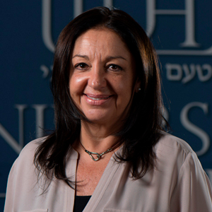 Lic. Lilian Hamui