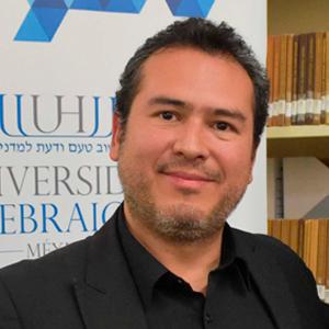 Mtro. Mario Domínguez Alquicira