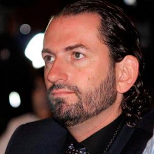 Mtro. Raúl Martín Del Campo