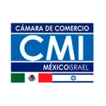 Cámara de comercio México Israel