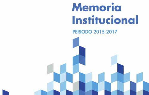 Institutional Report 2015-2017