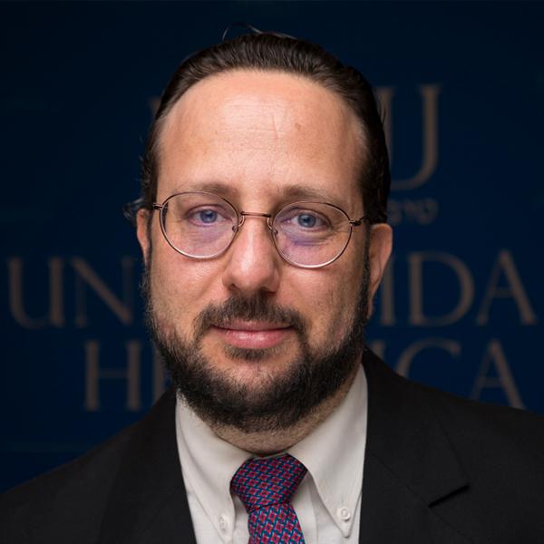 Mtro. Mauricio Friedman