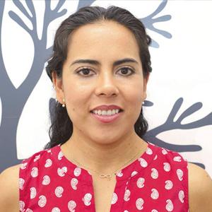 Mtra. Yolotlxochitl De la Paz Rodríguez