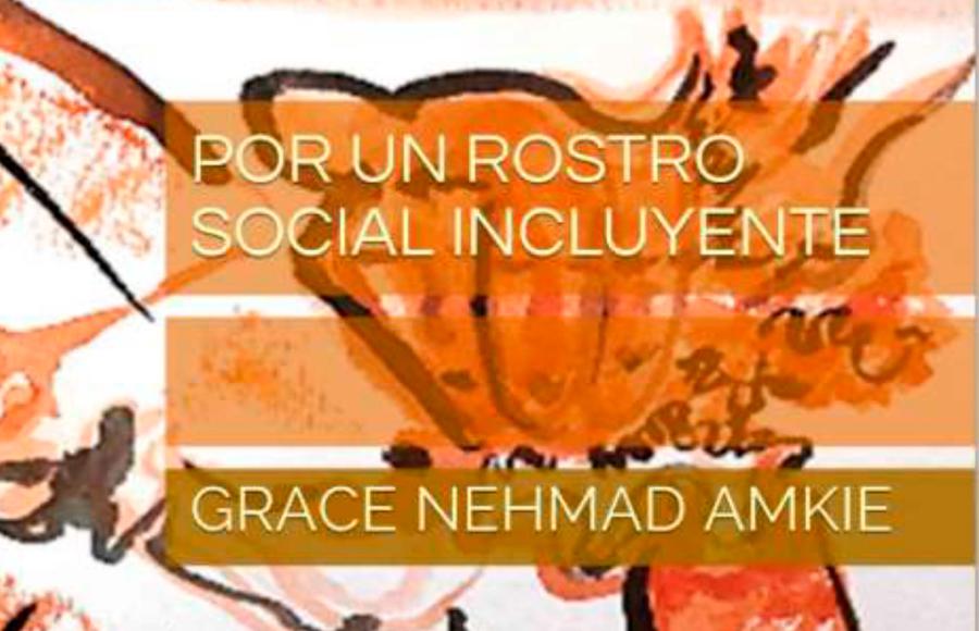 Expo-presentación virtual del libro «Por un rostro social incluyente»