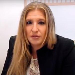 Mtra. Raquel Karchmer Siano