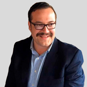 Dr. Alberto Trejo