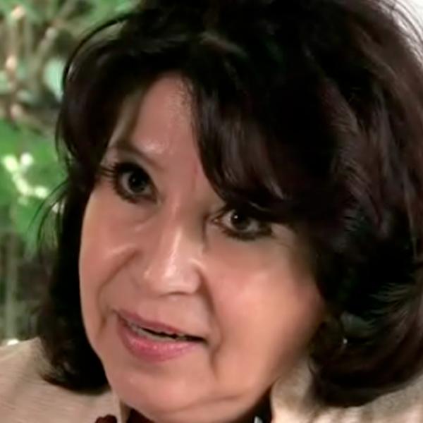 Dra. Leticia Solis Ponton