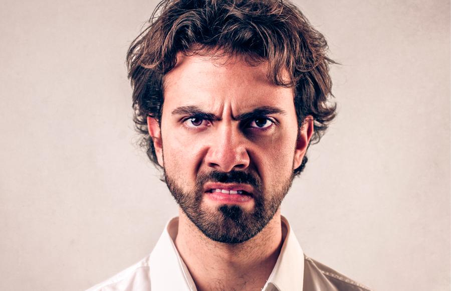 Webinar «¿El enojo es tu amo?»