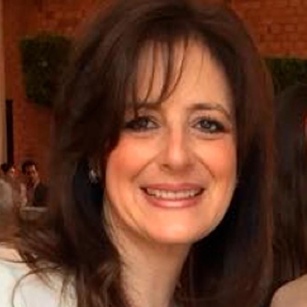 Mtra. Déborah Levin
