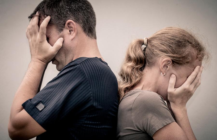Webinar «S.O.S ¿Tu relación esta en burnout?»