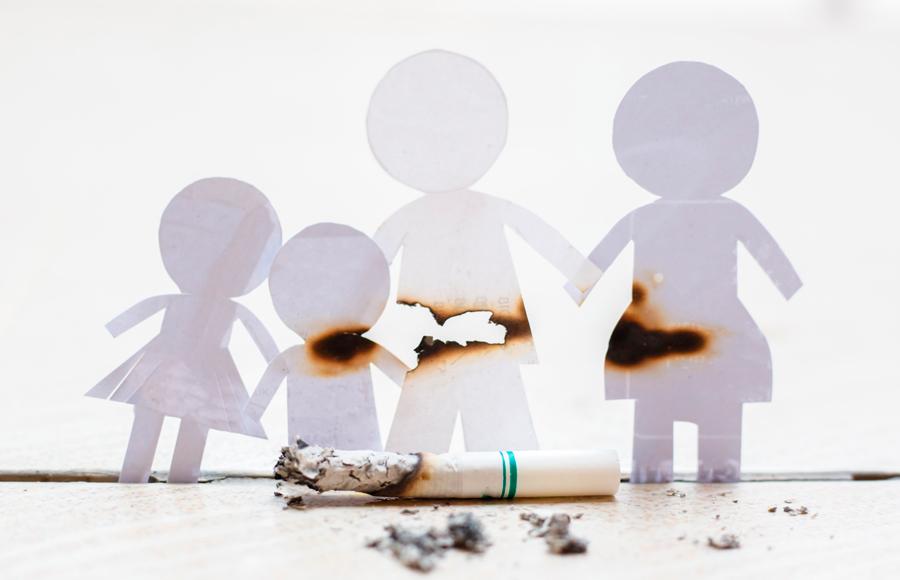"""Webinar """"El adicto y su familia"""""""