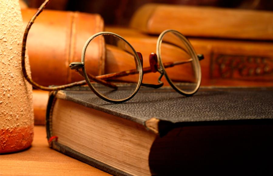 Webinar «Tres libros que cambiaron al judaísmo: historia breve de una pasión intelectual»