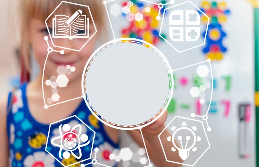"""Webinar """"Diseño de contenidos educativos digitales: conoce la nueva modalidad a distancia"""""""